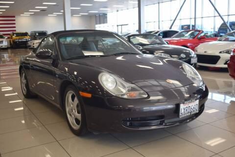 1999 Porsche 911 for sale at Legend Auto in Sacramento CA