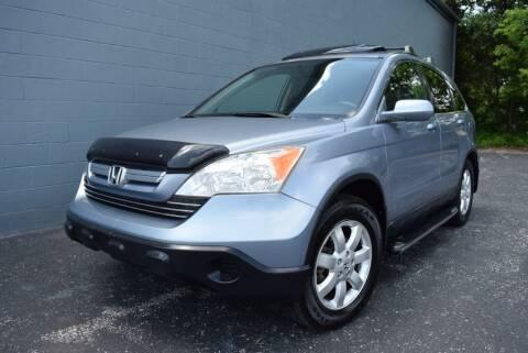 2008 Honda CR-V for sale at Precision Imports in Springdale AR
