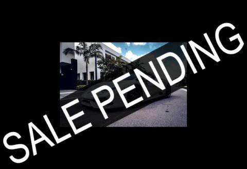 2019 Lamborghini Huracan for sale at ELITE MOTOR CARS OF MIAMI in Miami FL