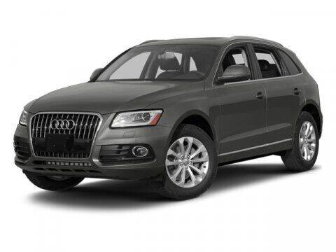 2013 Audi Q5 for sale at J T Auto Group in Sanford NC