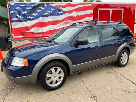 2005 Ford Freestyle for sale at AutoSmart in Oswego IL