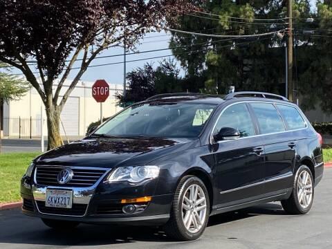 2008 Volkswagen Passat for sale at AutoAffari LLC in Sacramento CA