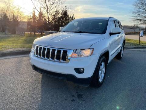 2011 Jeep Grand Cherokee for sale at CarXpress in Fredericksburg VA