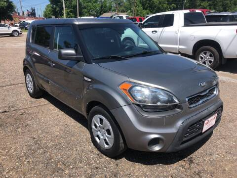 2013 Kia Soul for sale at Truck City Inc in Des Moines IA