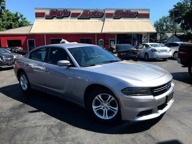 2015 Dodge Charger for sale in Louisville, KY