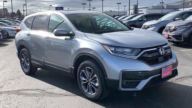 2021 Honda CR-V for sale in Carson City, NV