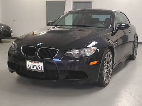 2012 BMW M3 for sale at Mag Motor Company in Walnut Creek CA