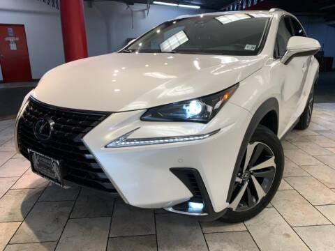 2018 Lexus NX 300 for sale at EUROPEAN AUTO EXPO in Lodi NJ