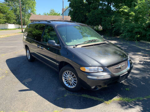 2000 Chrysler Town and Country for sale at Ace's Auto Sales in Westville NJ