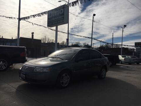 2005 Saturn Ion for sale at Dino Auto Sales in Omaha NE