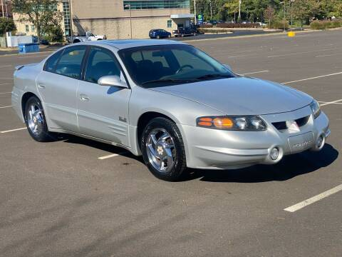 2000 Pontiac Bonneville for sale at P&H Motors in Hatboro PA