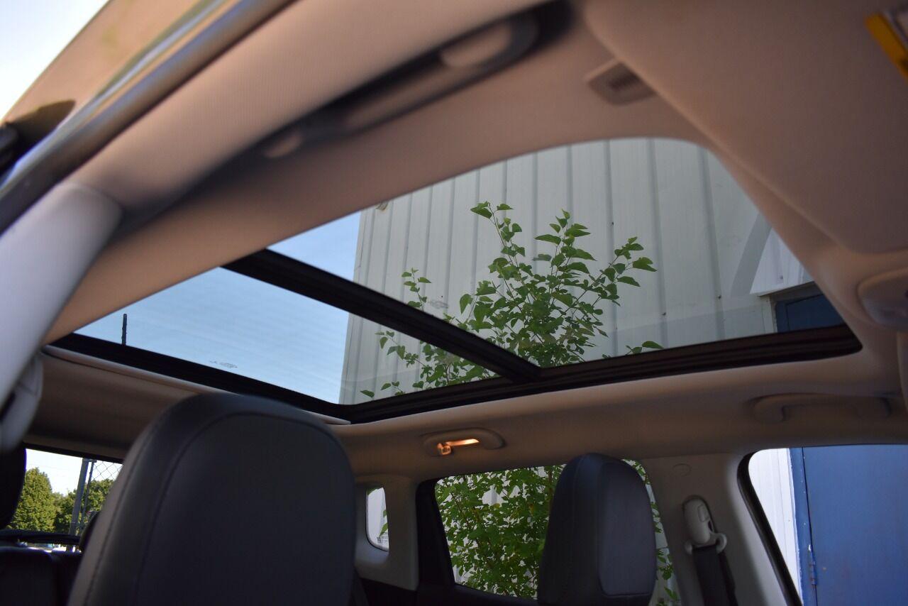 2018 Jeep Compass Latitude 4×4 4dr SUV full