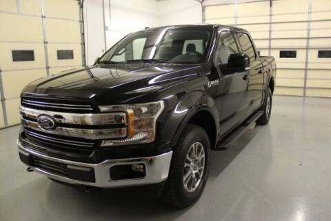 2018 Ford F-150 for sale at RAYBURN MOTORS in Murray KY