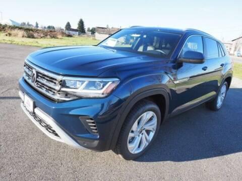 2021 Volkswagen Atlas Cross Sport for sale at Karmart in Burlington WA