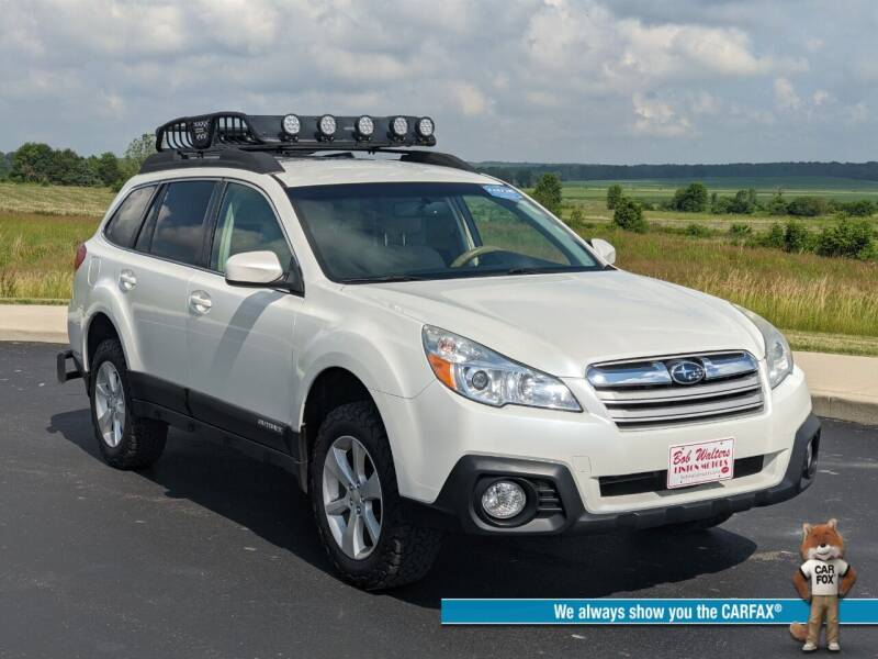 2013 Subaru Outback for sale in Linton, IN