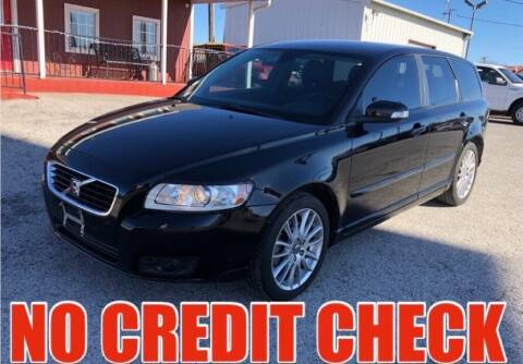 2010 Volvo V50 for sale at Decatur 107 S Hwy 287 in Decatur TX