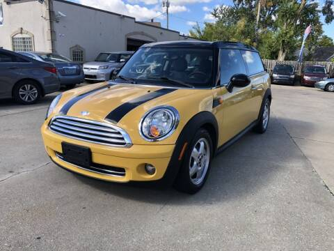 2008 MINI Cooper Clubman for sale at AAA Auto Wholesale in Parma OH