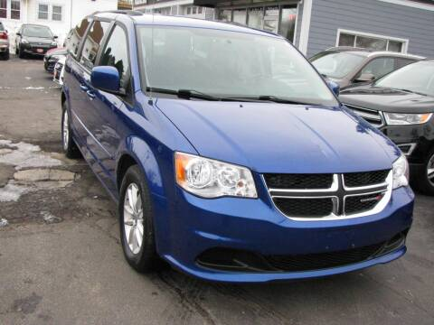 2013 Dodge Grand Caravan for sale at CLASSIC MOTOR CARS in West Allis WI