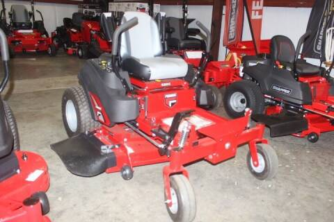 2021 Ferris 400S for sale at JFS POWER EQUIPMENT in Sims NC