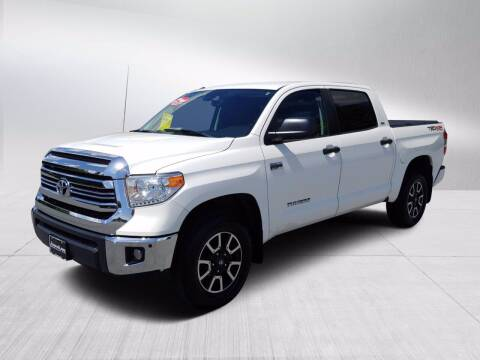 2017 Toyota Tundra for sale at Fitzgerald Cadillac & Chevrolet in Frederick MD