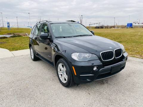 2011 BMW X5 for sale at Airport Motors in Saint Francis WI