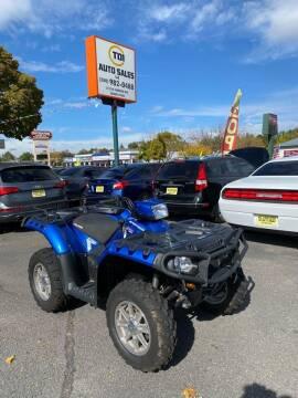2013 Polaris ATV for sale at TDI AUTO SALES in Boise ID