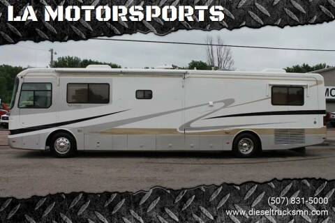 2000 Dynasty Monaco for sale at LA MOTORSPORTS in Windom MN