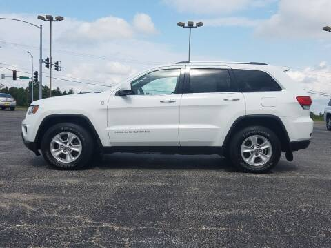 2014 Jeep Grand Cherokee for sale at MnM The Next Generation in Jefferson City MO