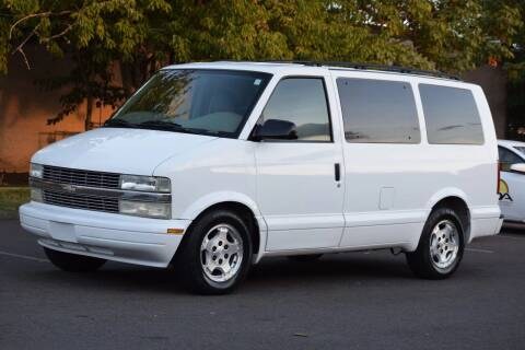 2005 Chevrolet Astro for sale at Beaverton Auto Wholesale LLC in Aloha OR