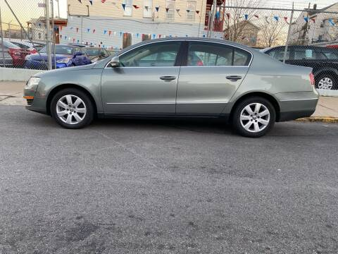 2007 Volkswagen Passat for sale at G1 Auto Sales in Paterson NJ