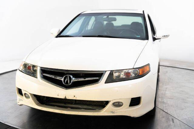 2006 Acura TSX for sale at AUTOMAXX MAIN in Orem UT