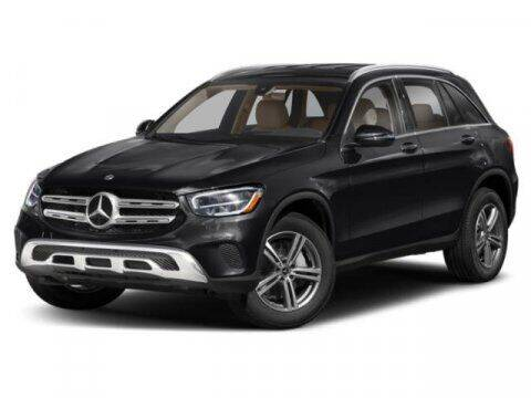 2021 Mercedes-Benz GLC for sale at Stephen Wade Pre-Owned Supercenter in Saint George UT