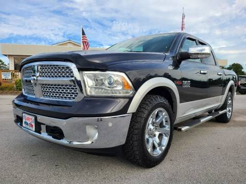 2015 RAM Ram Pickup 1500 for sale at Gary's Auto Sales in Sneads Ferry NC