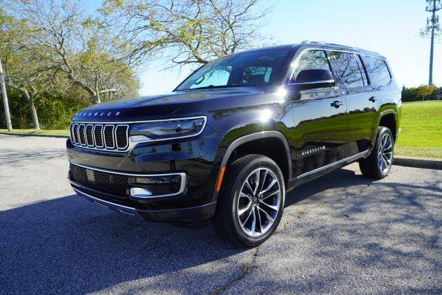 2022 Wagoneer Wagoneer for sale in Amityville, NY