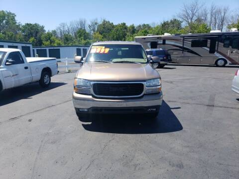 2003 GMC Yukon for sale at Righteous Autos in Racine WI