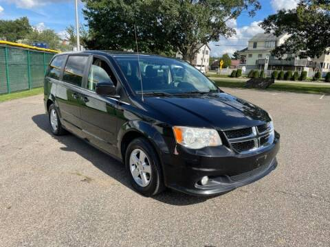 2012 Dodge Grand Caravan for sale at Cars With Deals in Lyndhurst NJ