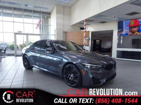 2018 BMW M4 for sale at Car Revolution in Maple Shade NJ