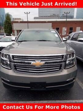 2019 Chevrolet Tahoe for sale at Beaman Buick GMC in Nashville TN