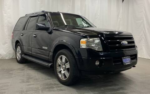 2007 Ford Expedition for sale at Direct Auto Sales in Philadelphia PA