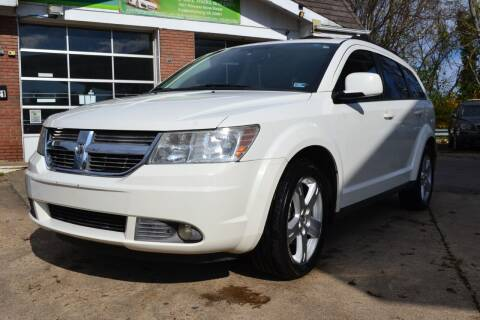 2009 Dodge Journey for sale at RODRIGUEZ MOTORS LLC in Fredericksburg VA