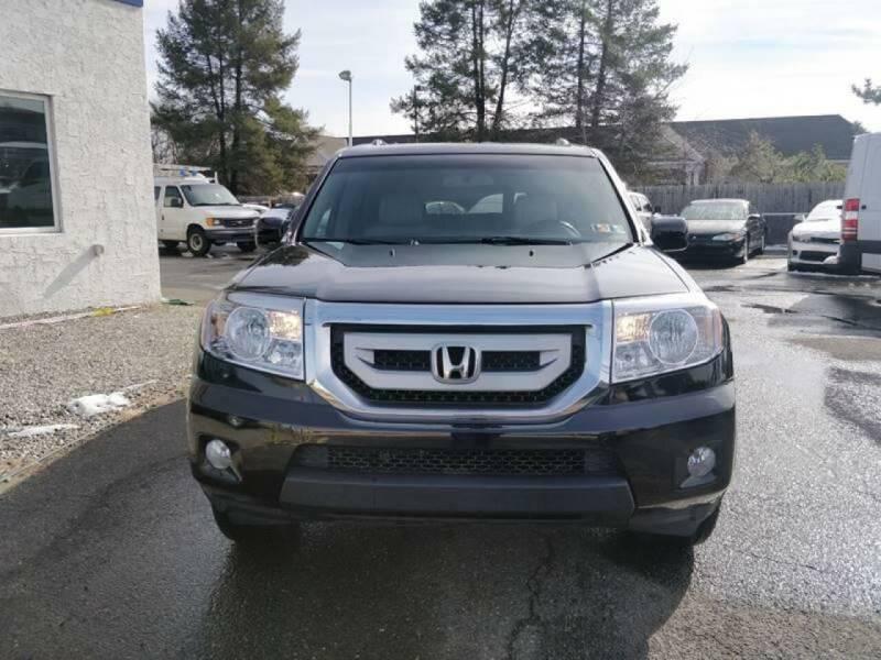 2009 Honda Pilot for sale at 5 Star Auto Sales & Service in Delran NJ