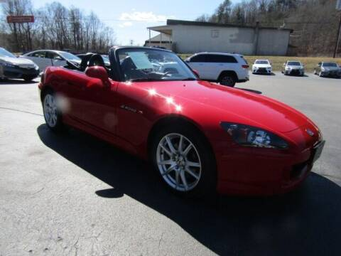 2004 Honda S2000 for sale at Specialty Car Company in North Wilkesboro NC