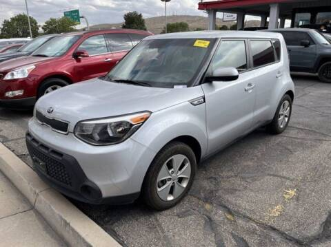 2016 Kia Soul for sale at Stephen Wade Pre-Owned Supercenter in Saint George UT