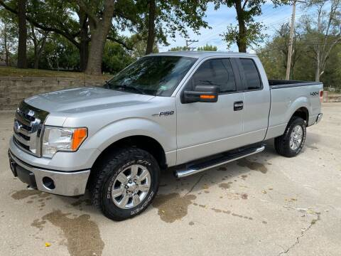 2009 Ford F-150 for sale at Brewer's Auto Sales in Greenwood MO