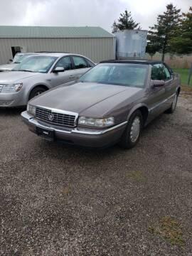 1994 Cadillac Eldorado for sale at Highway 16 Auto Sales in Ixonia WI