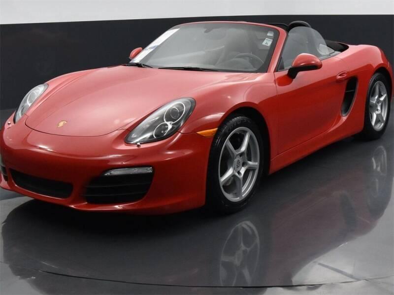 2015 Porsche Boxster for sale in Auburn, WA