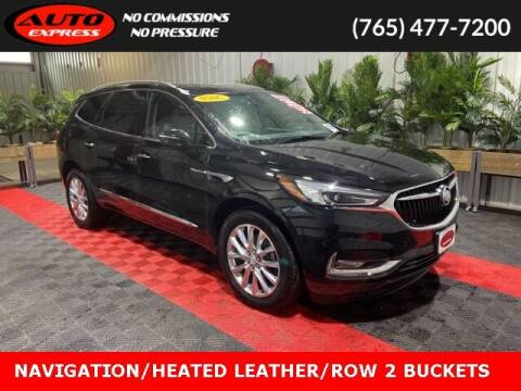 2019 Buick Enclave for sale at Auto Express in Lafayette IN