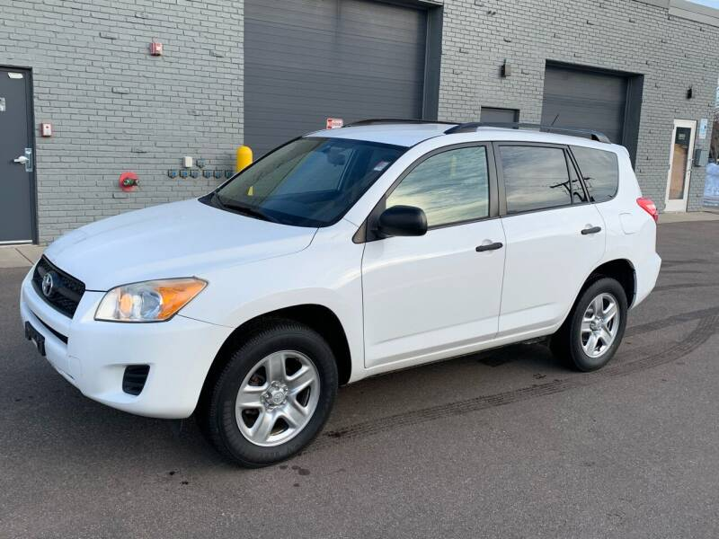 2010 Toyota RAV4 for sale at The Car Buying Center in St Louis Park MN