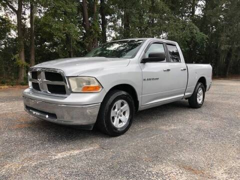 2012 RAM Ram Pickup 1500 for sale at Lowcountry Auto Sales in Charleston SC