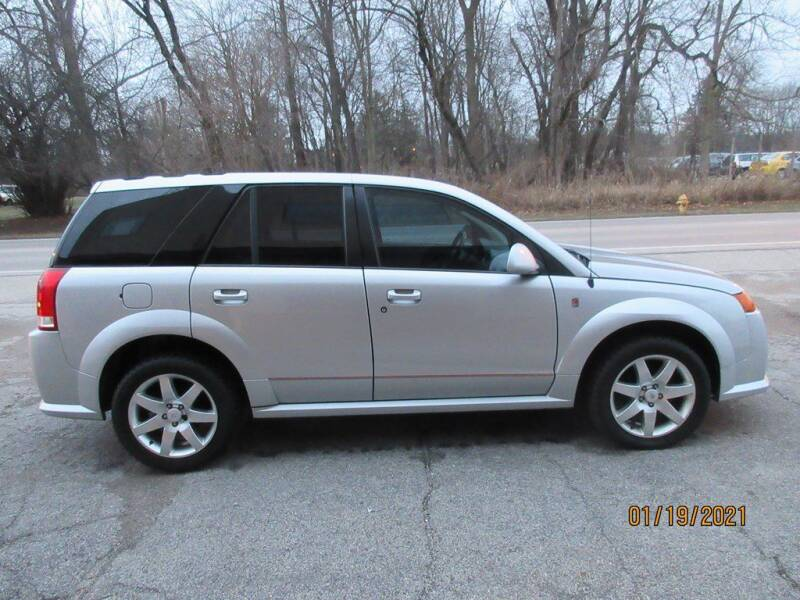 2004 Saturn Vue for sale at Settle Auto Sales TAYLOR ST. in Fort Wayne IN